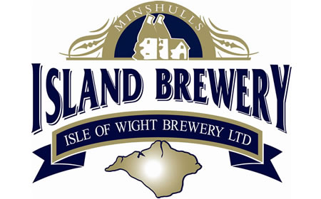 Island Brewery on the Isle of Wight